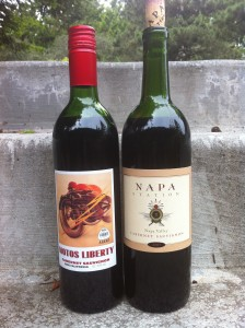 The Wine Wench's Fave Value Cabs!
