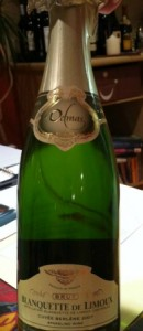 Delicious & Affordable Bubbly!