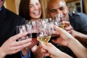 Happy Wine Club Members