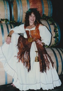 The Wine Wench®
