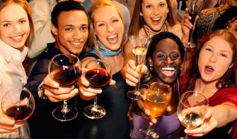 Wine Road Barrel Tasting Weekends – A Rant
