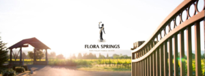 Welcome To Flora Springs!