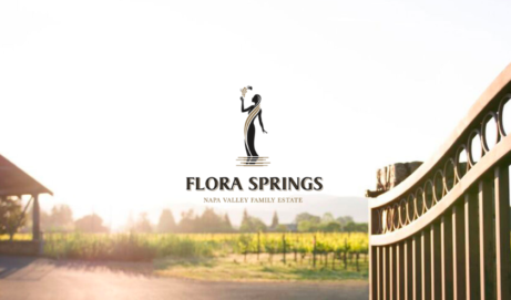 Falling for Flora Springs